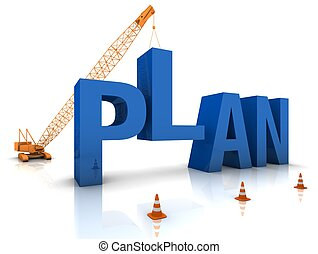 plan, revelado