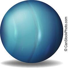 Planet Urano