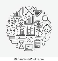 Planificación de estrategia de negocios