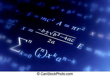 plano de fondo, matemáticas, geometría
