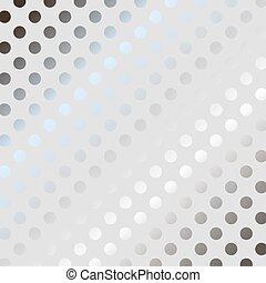 plano de fondo, polca, 1007, punto, plata, patrón