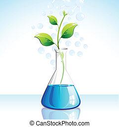 Planta biotecnológica