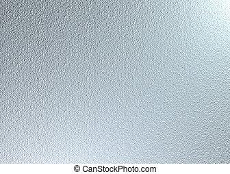 plata, textura