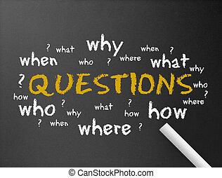 Plataforma - preguntas