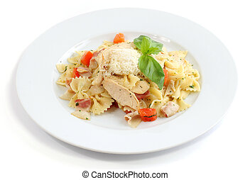 plato, italiano