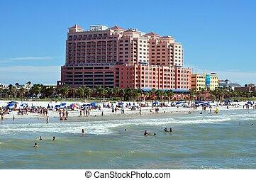 Playa Clearwater, Florida