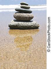 Playa zen