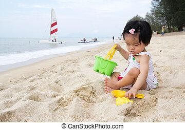 playtime, playa