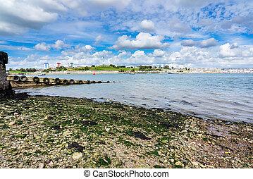 Plymouth de Cremyll Cornwall