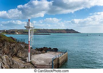 Plymouth en Devon