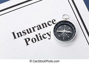 Política de seguros