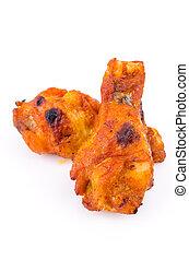 Pollo picante