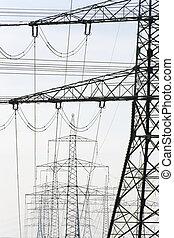 Polos eléctricos