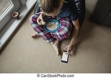 Ponernos al día con las redes sociales