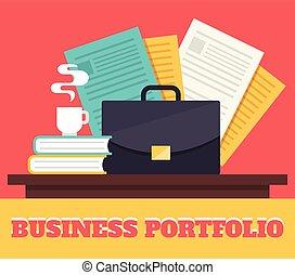 Portafolio de negocios