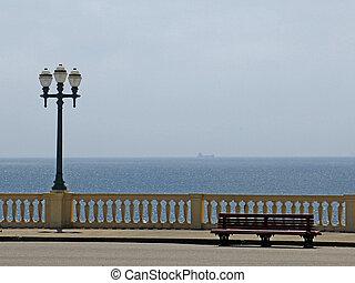 porto, cidade, portugal.