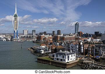 Portsmouth, Reino Unido