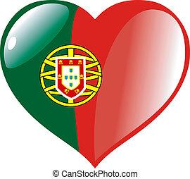 Portugal en el corazón