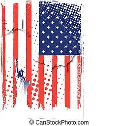 Poster de América