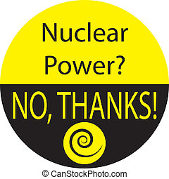 power?, nuclear, no, thanks!