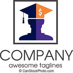 préstamo, financiero, estudiante