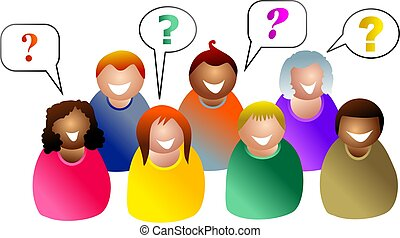 Preguntas de grupo