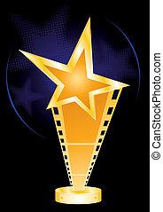 Premio al cine
