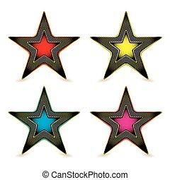 Premio al Hexagon Metal