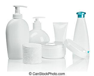 Preparados para el cuidado de la piel