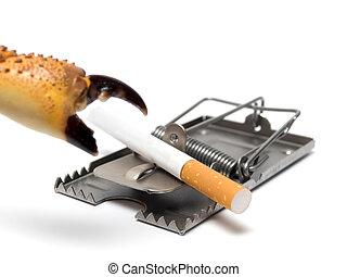 Prevención del cáncer de pulmón