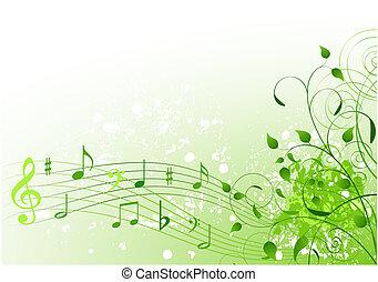 primavera, canción