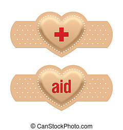 primeros auxilios con amor