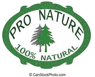 Pro naturaleza