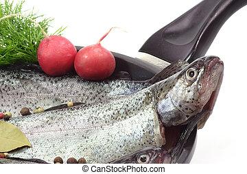 Producto de pescado