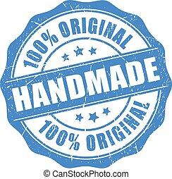 Producto original hecho a mano