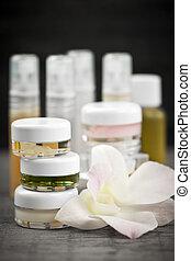 Productos de cuidado de piel