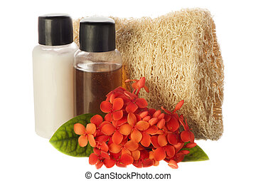 Productos para cuidados corporales