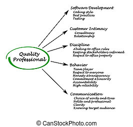 Profesional de calidad