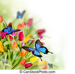 Profundidad de primavera