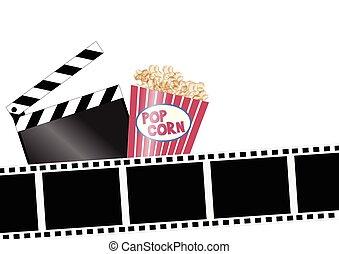 Programa de películas