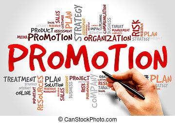 promoción