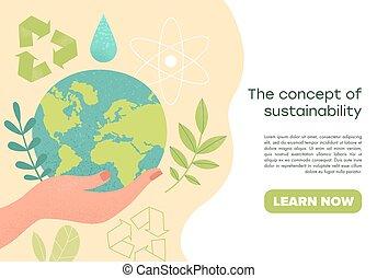 protección, ambiental, concepto