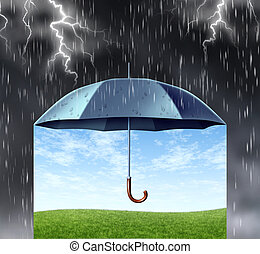 Protección de seguros