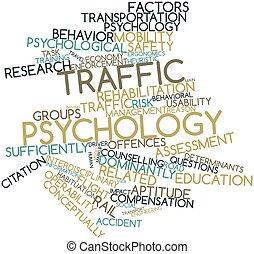Psicología del tráfico