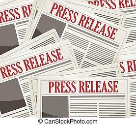 Publicaciones de prensa