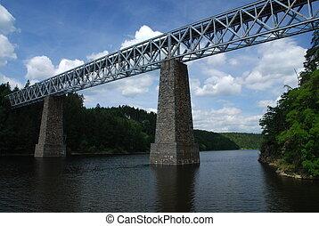 Puente de cadena