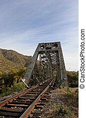 Puente de tren