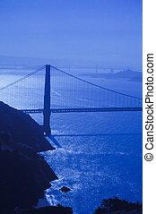 puente, goldengate