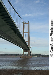 Puente Humber