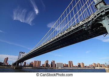 Puente Manhattan
